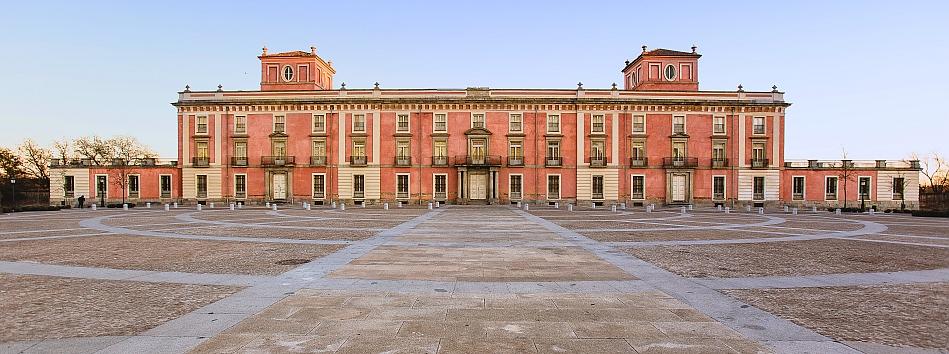 Asociaci n de amigos del palacio - Residencia boadilla del monte ...