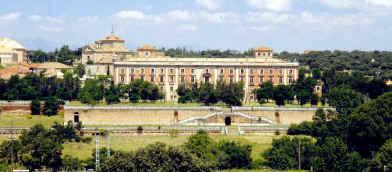 Palacio Boadilla del Monte